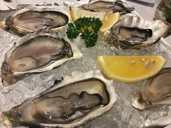 06 หอยนางรมฝรั่งเศส