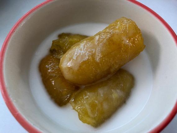 08 กล้วยไข่เชื่อม