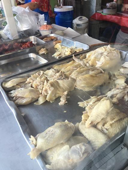 10 ไก่ต้ม