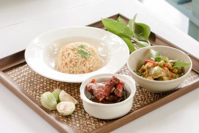 08 อาหารไทยชุด 2