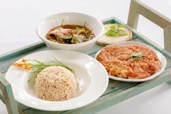 07 อาหารไทยชุด 1