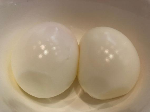 14 ไข่ต้ม