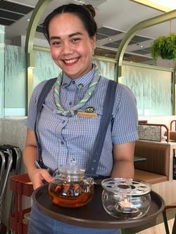 14 ชุดน้ำชา