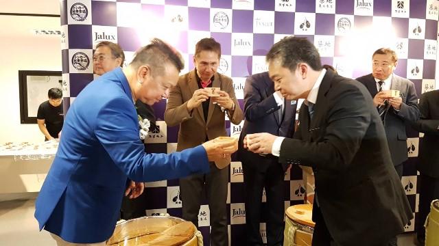 02 งานเปิดตัว ตลาดญี่ปุ่นทองหล่อ