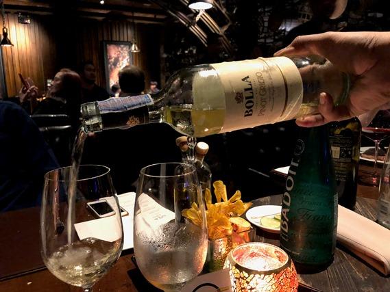 18 ไวน์ที่ดื่มกับคอร์สต่างๆ