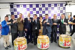 01 งานเปิดตัว ตลาดญี่ปุ่นทองหล่อ
