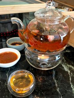 15 ชุดน้ำชา