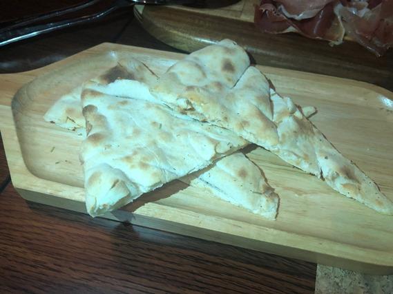 02 ขนมปังพิซซ่าอบกรอบ