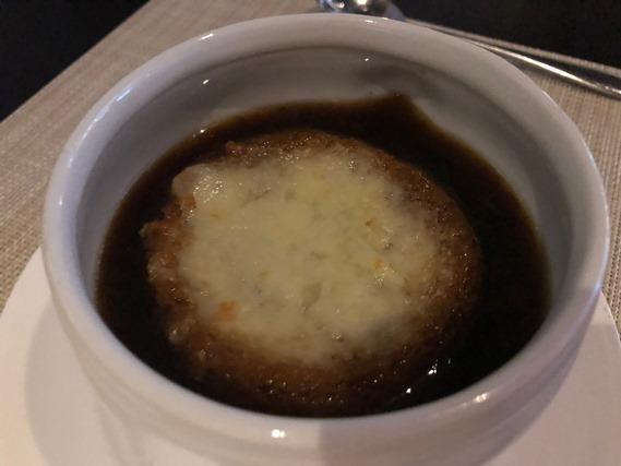 16 ซุปหัวหอมสไตล์ฝรั่งเศส