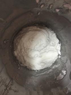 07 ขั้นตอนการทำไอศกรีมมะพร้าวน้ำหอม
