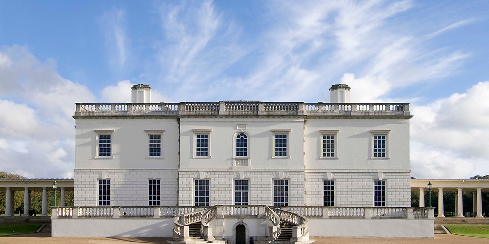 CANTICUM CHOIR @ The Queen's House