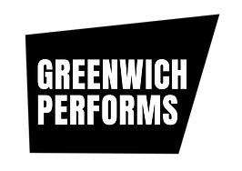 Greenwich Performs only logo Black.png