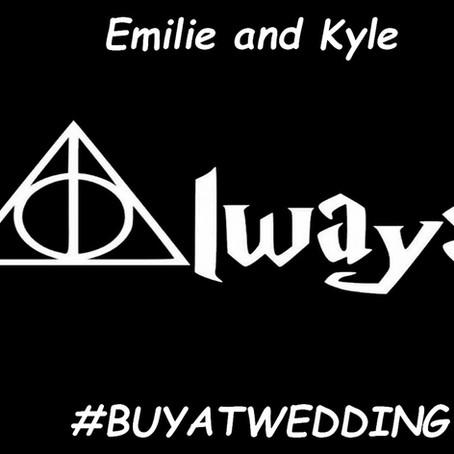 Emilie & Kyle's Wedding at Rhinegeist - Cincinnati, OH
