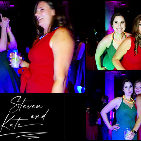 7.3.21- Kate & Steven's Wedding at CAC