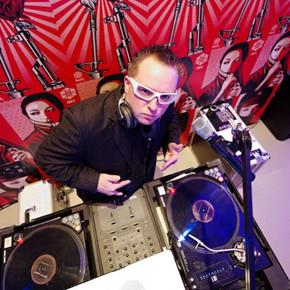 DJ Toad