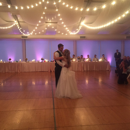 Kelsey & Mike's Wedding at Pinecroft Mansion