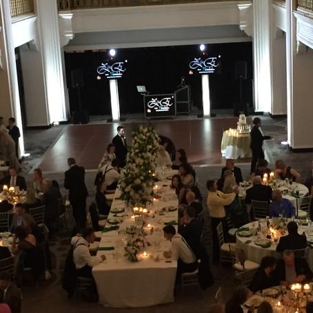 Elli & Zach's Wedding @ The Renaissance Cincinnati