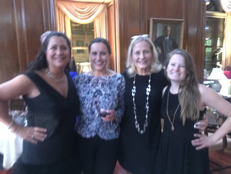 Lori's Sweet Sixty at The Queen City Club