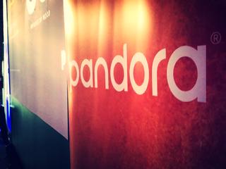 Pandora - Marketing Event- Rhinegeist Brewery OTR