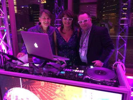 Leslie's Disco Sweet Sixty at Jack Casino