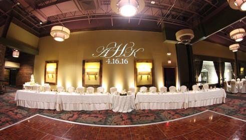 Wedding - 4.16.16 - Oscar Event Center -