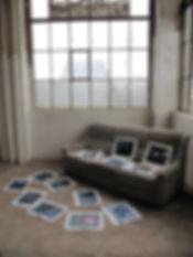 Carlo Formisano - Fever Dreams - Dark Matter Gallery