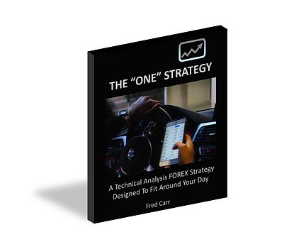 """The """"One"""" Forex Strategy"""