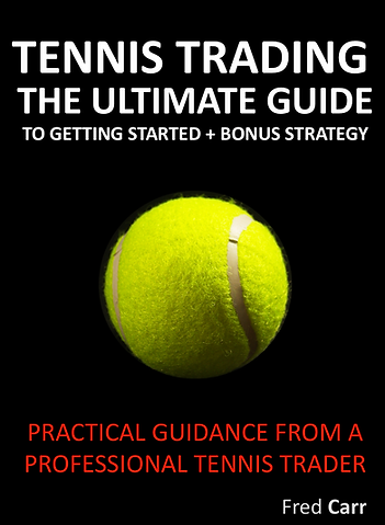 Tennis Trading_ The Ultimate Guide
