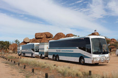 Bayside Desert Campers