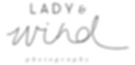 Lady & WInd Final Logo Black.png