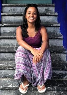 Ayurvedic Diet & Lifestyle Consultant and Therapist Yoga Teacher and Yoga Nidra Teacher & Facilitator Massage Therapist