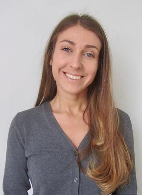 Vesna Manasieva Acupuncturist