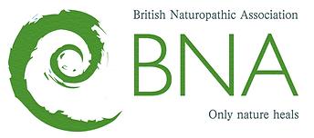 British Naturopathic Association Logo