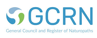General Council and Register of Naturopaths Logo