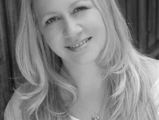 Say Hello to our Newest Practitioner, Lucy Paltnoi