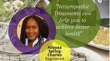 Naturopathic Treatments Can Help You Achieve Better Health