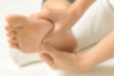 Reflexology by Ronit Gerber at The Natural Gateway Clinic Borehamwood