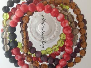 Hot New Trend: Aromatherapy Jewellery