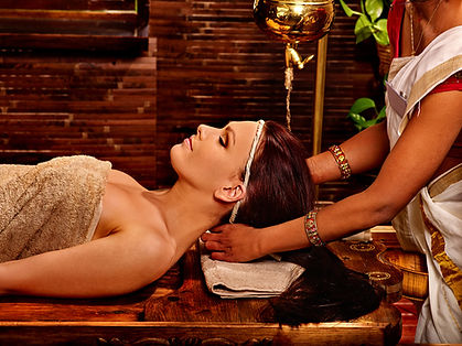 Ayurveda Therapy at The Natural Gateway Clinic in Borehamwood, Hertfordshire