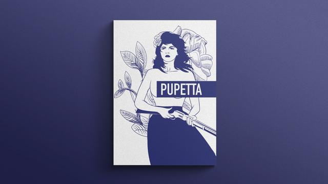 Le Pupetta & Identité visuelle
