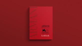 Armani & Lookbook
