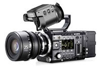 Rent Sony 4k CineAlta PMW F5 F55 in Miami, Fort Laderdale, Palm beach
