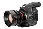 Rent Canon c300 Camera Equipment in Miami, Fort Lauderdale, Palm beach