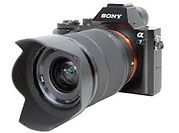 Rent Sony a7S II 4k Camera Equipment in Miami, Fort Laauderdale, Palm beach