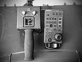 Remote Pan-Tilt Camera Controls