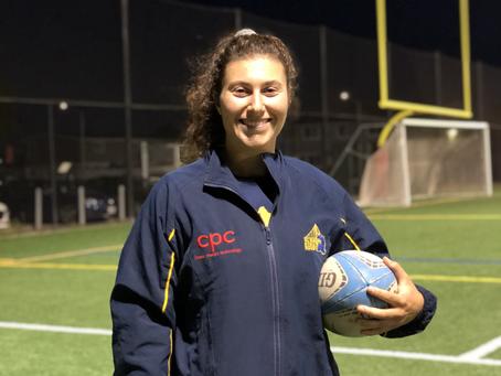 CPC Featured Player: Naomi Batzer