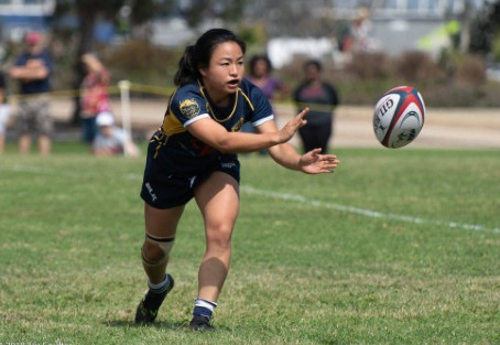 CPC Featured Player: Shelby Lin