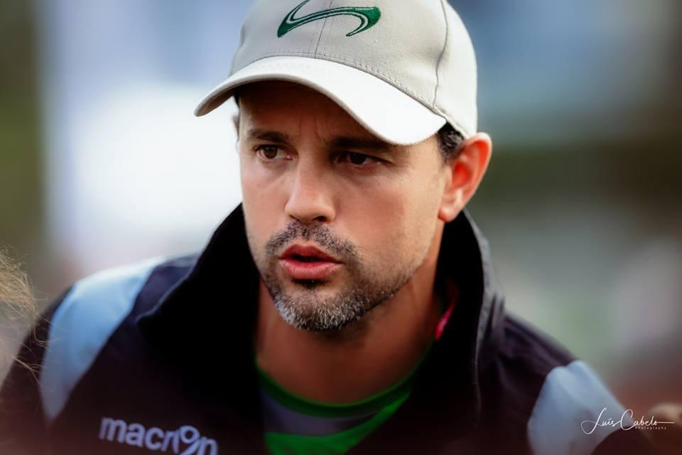 New Head Coach João Moura