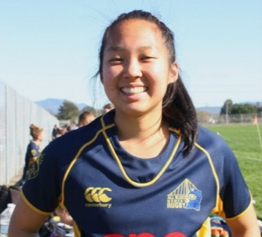 CPC Featured Player: Serena Liu