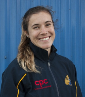 CPC Featured Player: Courtney Hendrickson